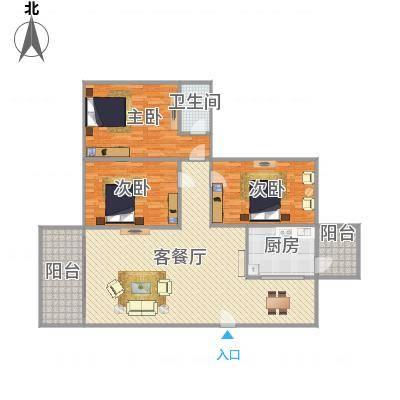 中山_富湾花园_2015-12-25-2142