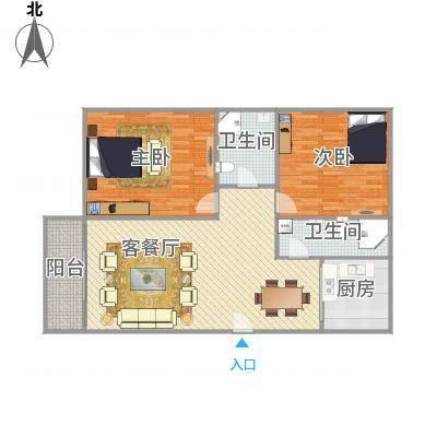 中山_富湾花园_2015-12-25-2150