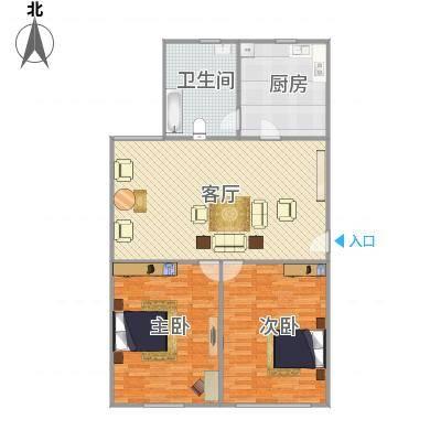 上海_鹏海东苑_2015-12-26-0906
