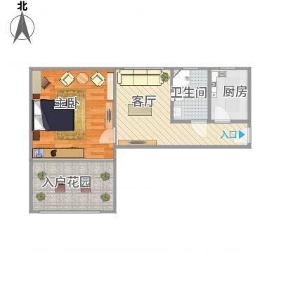 上海_莲花公寓(普陀)_2015-12-26-1347
