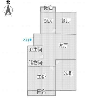 天津_津沽名园1-1-502_2015-12-26-1631