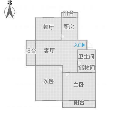 天津_津沽名园1-1-501_2015-12-26-1602