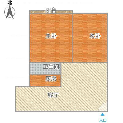 杭州_云龙公寓_2015-12-26-1847