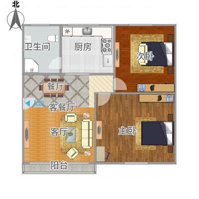 上海_国地公寓_2015-12-26-2135