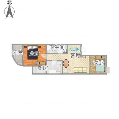 北京_新街口西里三区_2015-12-26-2353