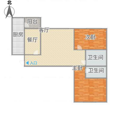 天津_阳光100北园_2015-12-27-1001