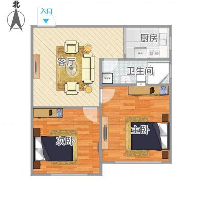 上海_泾东一村_2015-12-27-1302