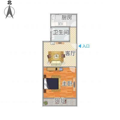 上海_东陆四街坊_2012-03-18-1114