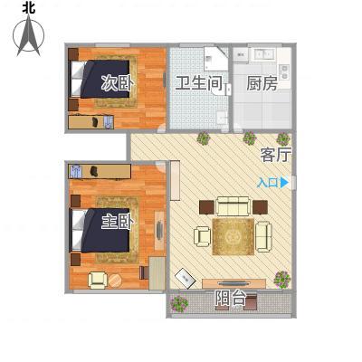 上海_泰和新城_2015-12-28-1543
