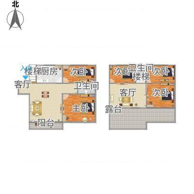 上海_恒大星级公寓38号601室_2015-12-28-1631