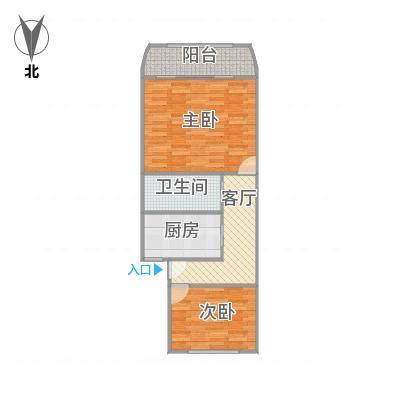 上海_梅川一街坊_2015-12-29-1428