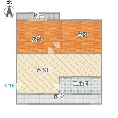 大连_龙山花园_2015-12-29-1358