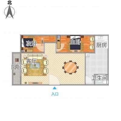 佛山_商业大厦7楼_2015-12-29-1612