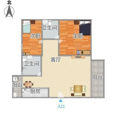 中山_东康庭2栋02户型