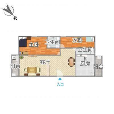 中山_东康庭1栋05户型_2015-12-29-1734