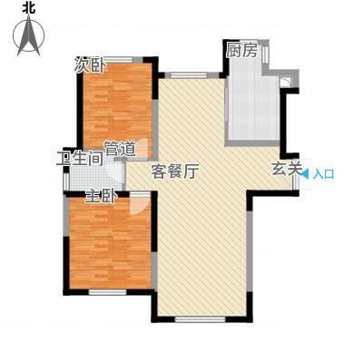 天津_万顺空港融和广场雅仕阁公寓_2015-12-28-2302