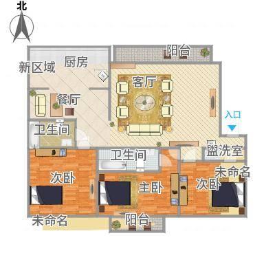 石家庄_东方花园_2015-12-30-1927