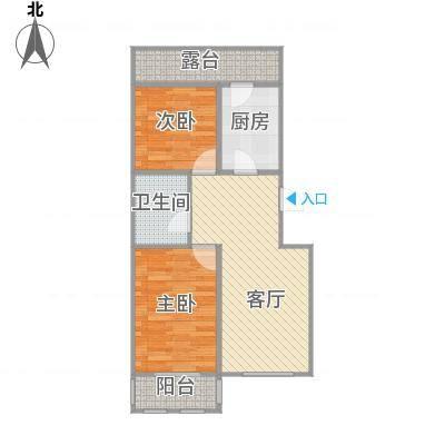 天津_双街新城2-2-601_2015-12-30-2154