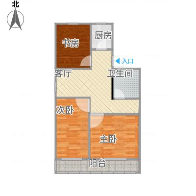北京_里仁东街_2015-12-30-0851