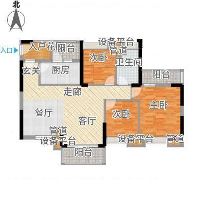 广州_荔富湖畔_2015-12-29-1307