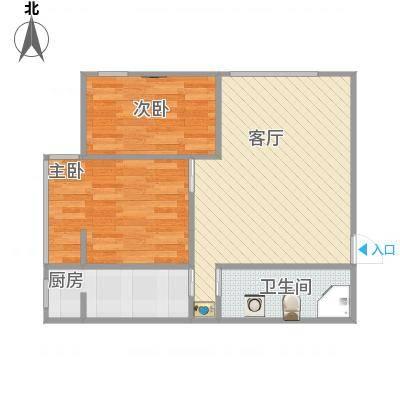 北京_临泓路6号院一居改两居_2015-12-29-1037