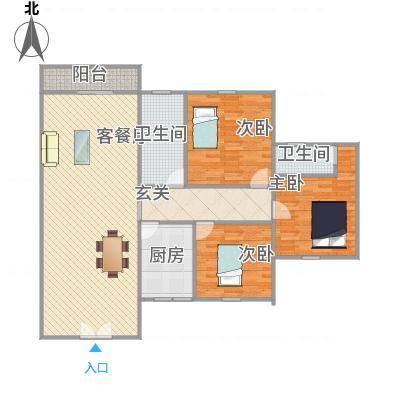 珠海_福康花园_2015-12-30-1446