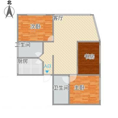 重庆_港天大厦A2404_2015-12-31-1001