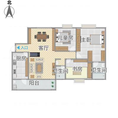 东莞-蓝堡-设计方案