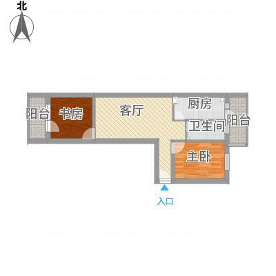 北京_富国里小区_2015-12-31-1759