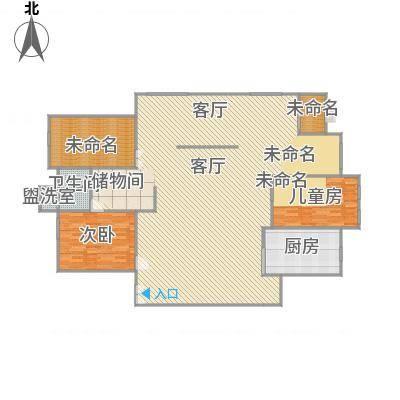 葫芦岛_水岸绿洲_2015-12-31-2011