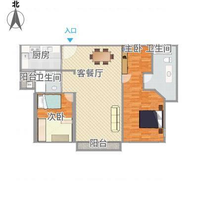 苏州_加城湖滨公寓_2015-12-29-1111