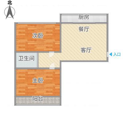 大连_翠竹小区_2016-01-01-1545