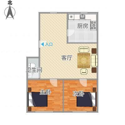威海_田村A区_2016-01-01-1621