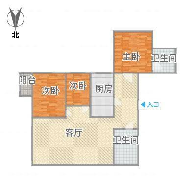 北京_天通苑西三区