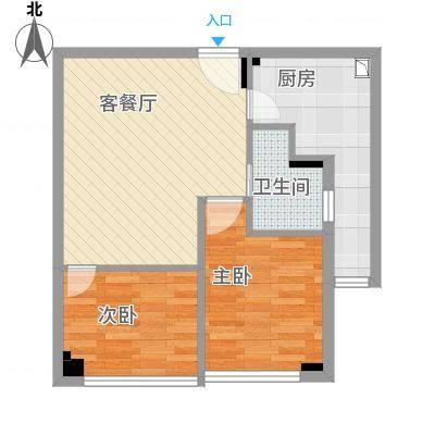 苏州_商旅新悦城2-1505