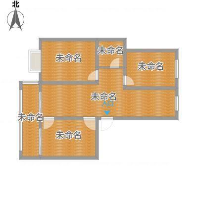 书香华庭98平方