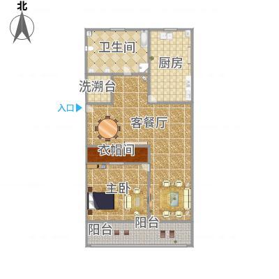 上海_宝林六村_2016-01-02-1537