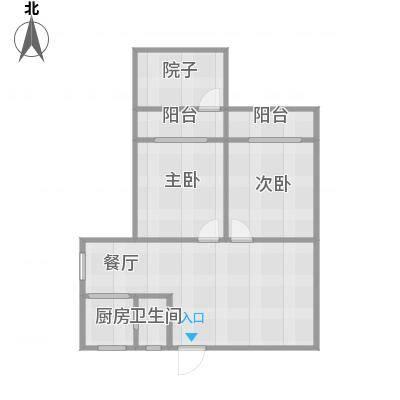 上海_蔷薇五村_2016-01-02-1552