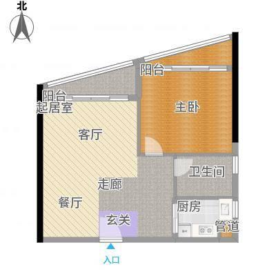 广州_嘉诚国际公寓_2016-01-03-0921