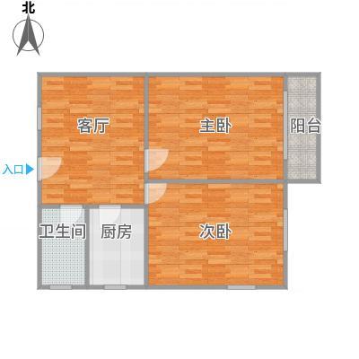 上海_水电路1013弄小区_2016-01-03-1206