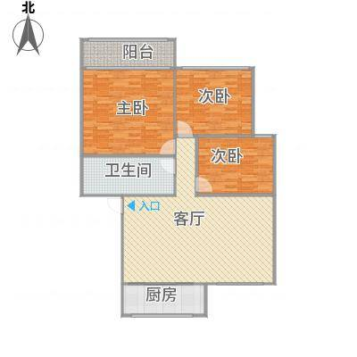 济南_鑫诚苑小区_2016-01-03-1419