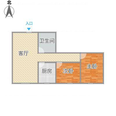 粤海广场的户型图