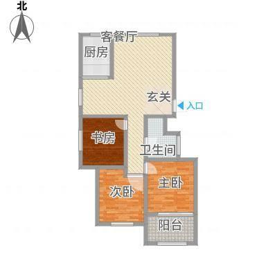 潍坊_玉泉新城_2016-01-04-0828