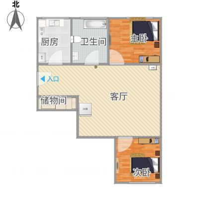 上海_莲溪六村_2016-01-04-0958