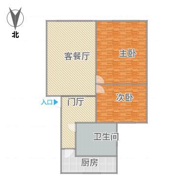 上海_金桥湾清水苑_2016-01-04-1306