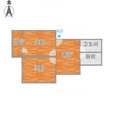 上海_淞南五村_2016-01-04-0900