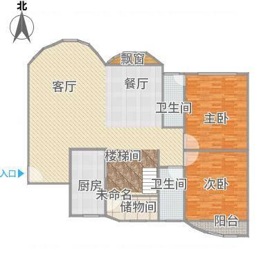 佛山_恒福湖景湾29座1203_2016-01-05-1655