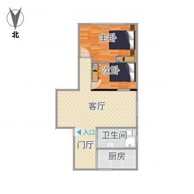 金鹏苑户型图-副本