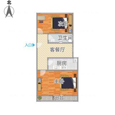 上海_由由一村_2016-01-05-1213