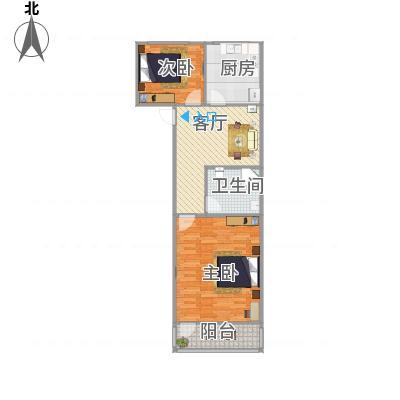 上海_杨家桥小区_2016-01-05-1825